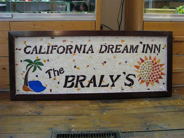 Braly's Sign