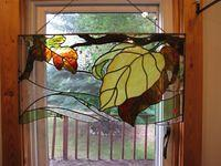 Large Window Hangings
